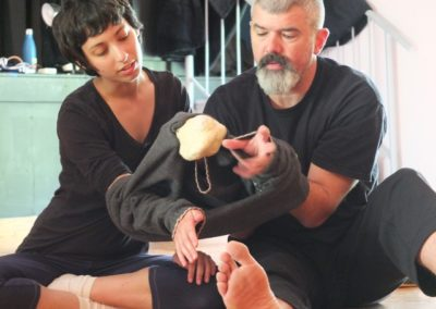 New England Puppet Intensive – June 28 – July 9, 2017